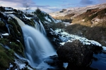 Loup of Fintry - Dave Banks - Scottish Landscape Photography