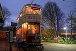 Crich Tram Museum - Dave Banks - Scottish Landscape Photography