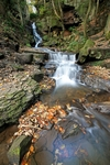 Lumsdale Falls - Dave Banks - Scottish Landscape Photography