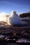 Geysir - Dave Banks Photography