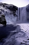 Skogarfoss - Dave Banks Photography