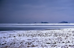 Frozen Sea, Vestmannaeyjar - Dave Banks Photography