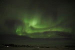 Aurora Borealis - Dave Banks Photography