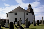 Round church, Bowmore - Dave Banks Photography
