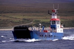 Jura Ferry, Islay by Dave Banks