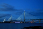 Queensferry Crossing, Lothian by Dave Banks