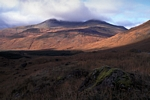 Ben More, Mull by Dave Banks