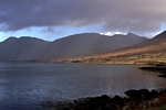 Loch na Keal, Mull by Dave Banks