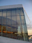 Oslo opera house - Dave Banks Photography