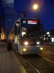 Oslo tram - Dave Banks Photography