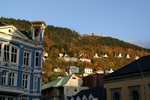 Bergen - Dave Banks Photography