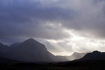 Marsco, Skye by Dave Banks