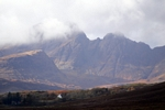 Blaven, Skye by Dave Banks