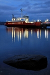 Dunoon Ferry - Dave Banks - Scottish Landscape Photography