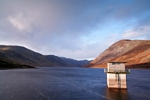 Loch Turret, Tayside by Dave Banks