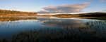 Lochan nr Glen Quaich - Dave Banks - Scottish Landscape Photography